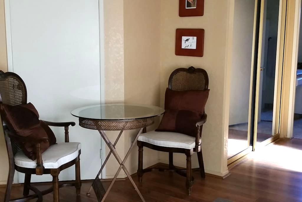 Private entrance, spacious room - La Quinta - House