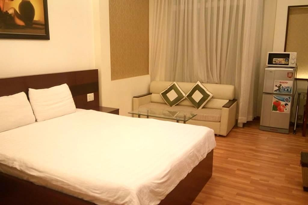 Apartment  (free laundry and cleaning) - Ciudad de Ho Chi Minh