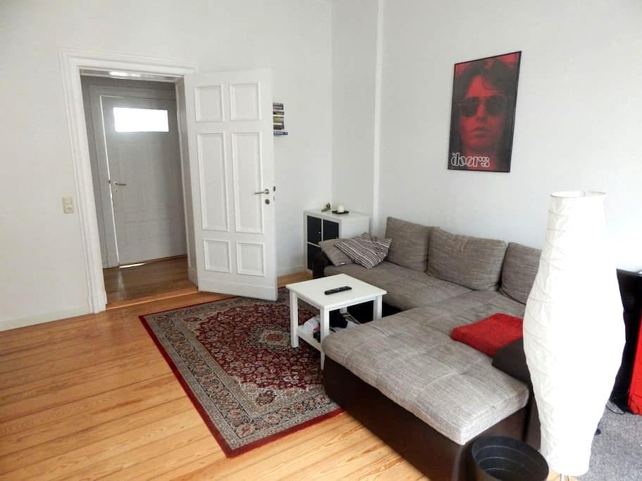 Nice and cozy Room in the city - Magdeburg - Apartment