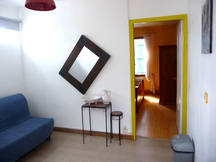 Chambres d'hôtes près d'Amiens - Ailly-sur-Noye - Pension