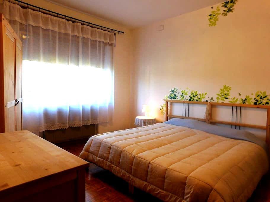 Appartamento al  Parco di Pedavena - Pedavena - Leilighet