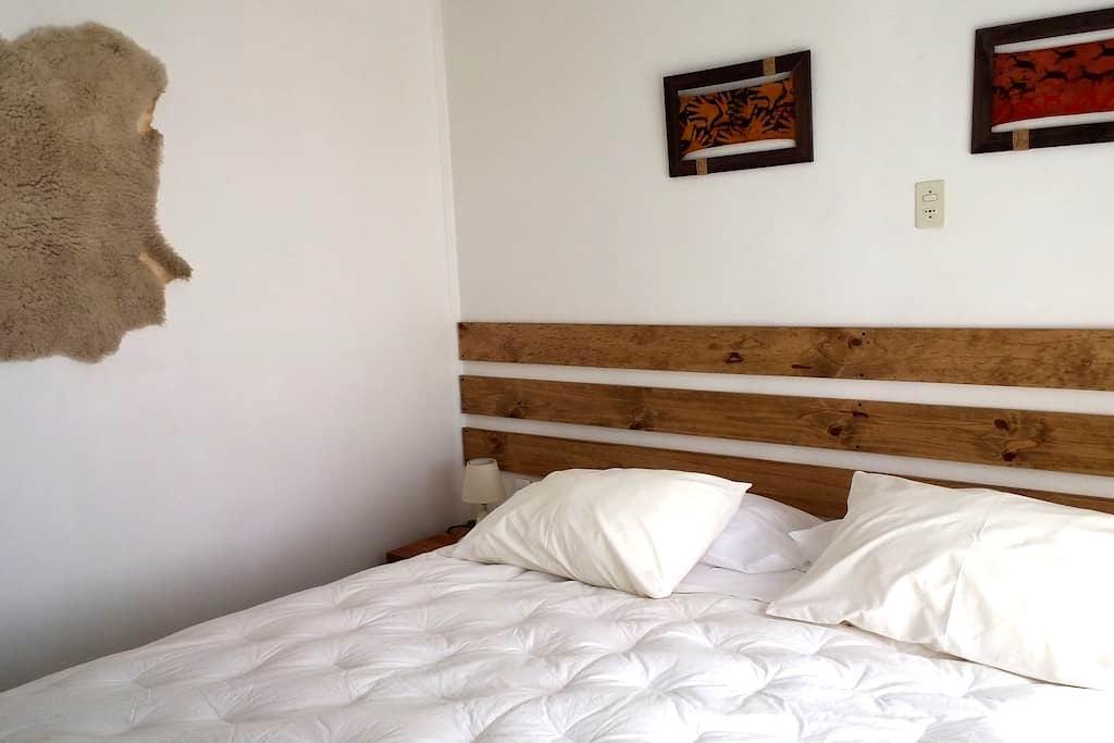 Habitacion Matrimonial - Puerto Natales - House