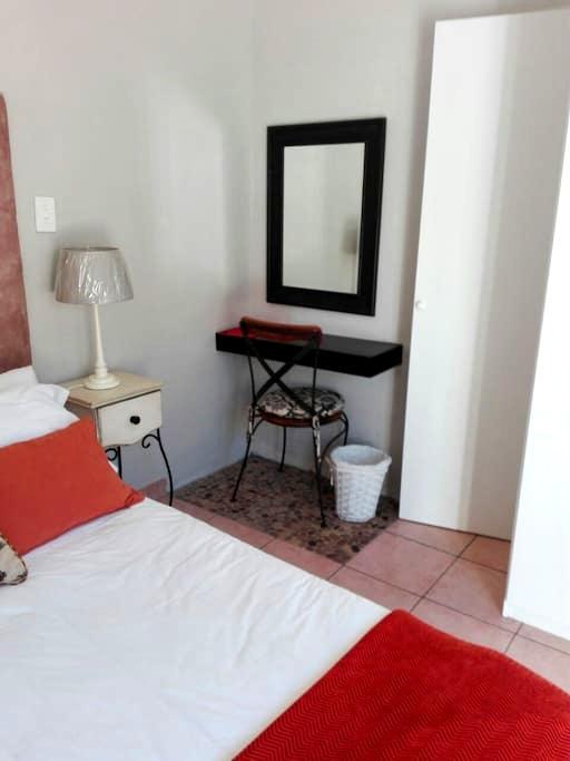 Pachena Studio - Plettenberg Bay - Apartment