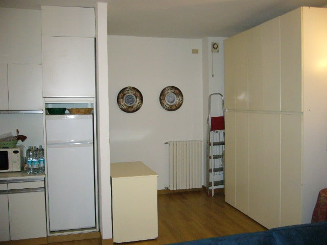 Charming flat in central Milan