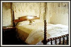 Seafield Cottage: King's Room