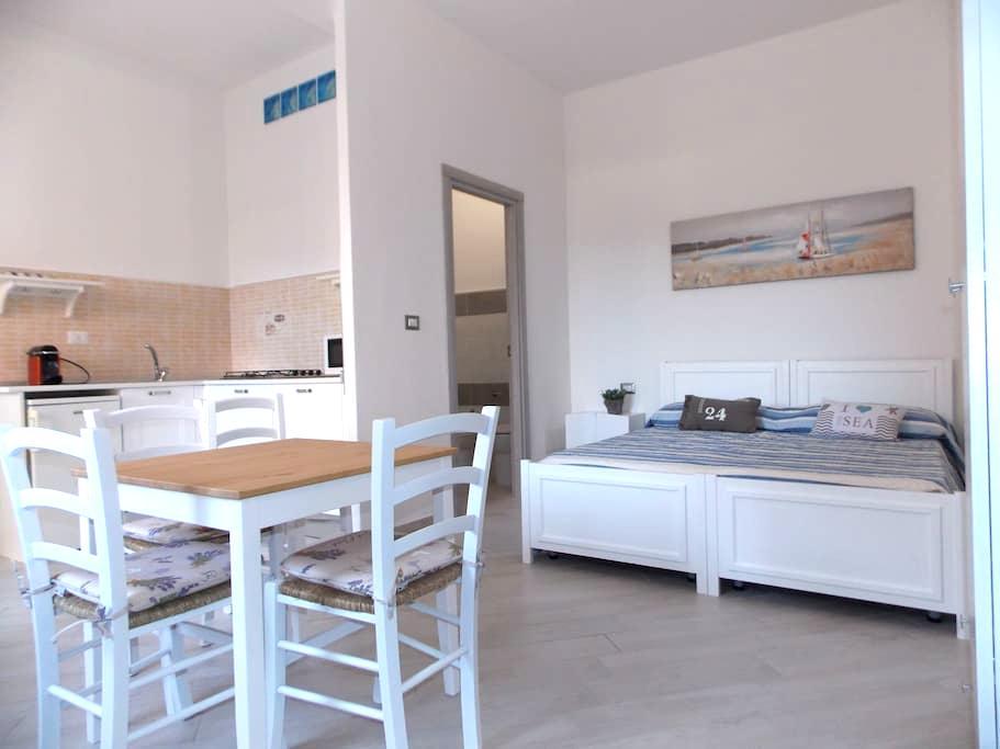 monolocale al centro di castelsardo - Castelsardo
