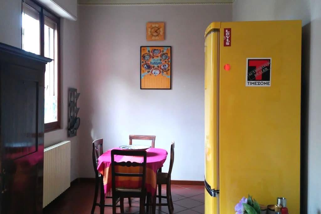 B&B a Casa di Naty - Lunetta-frassino - Flat