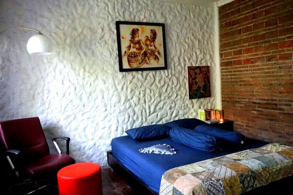 Rumah Jambon Village House - Deluxe - Gamping - House