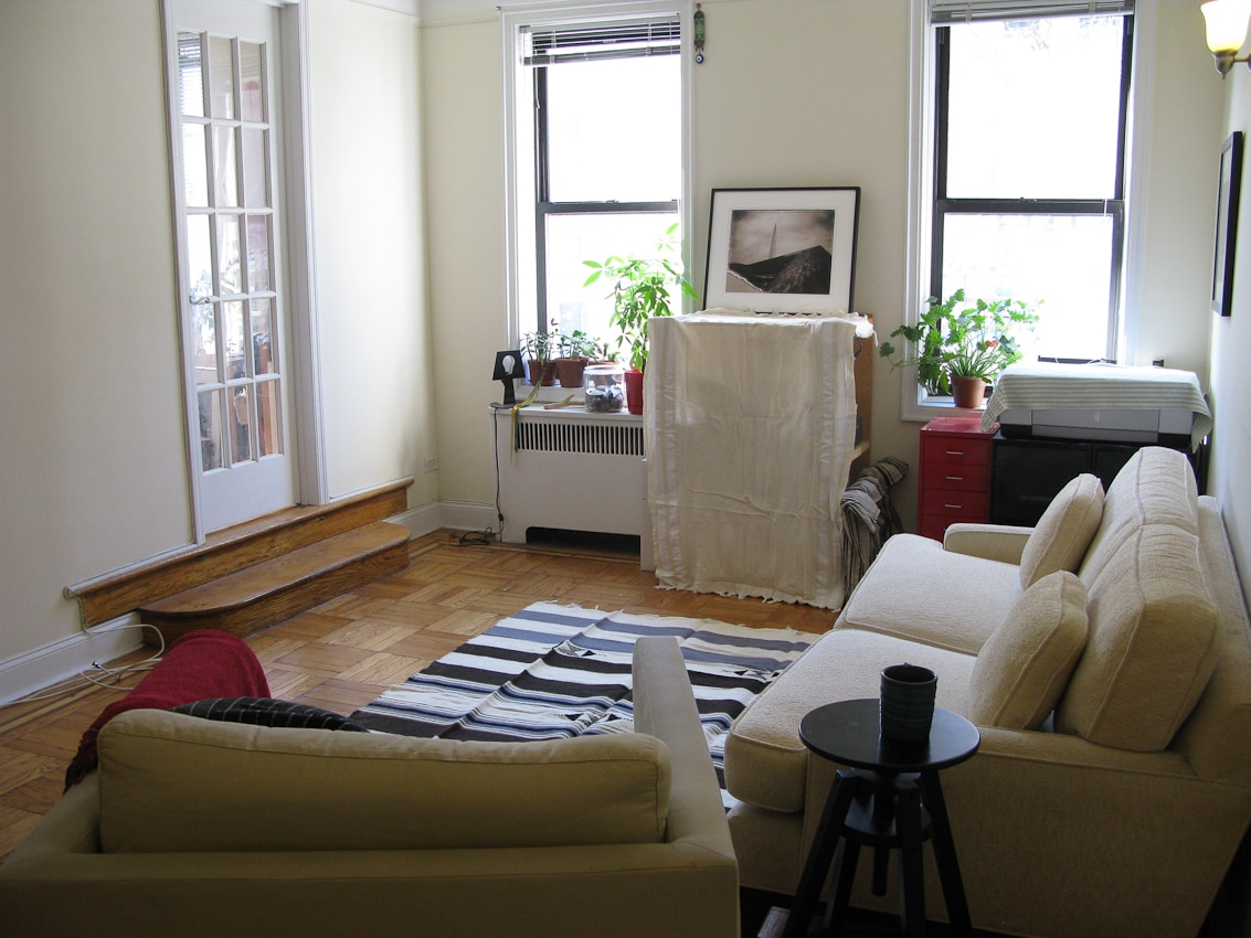 Livingroom. Great space w/ a great vibe.
