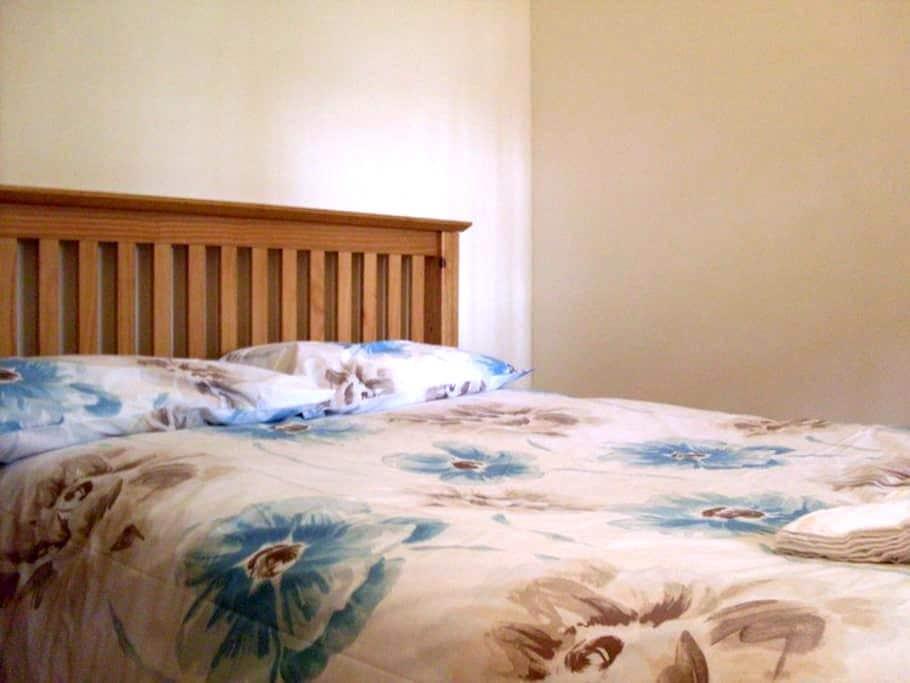 (1) Single room 25m from Edinburgh - Rosyth - Bed & Breakfast