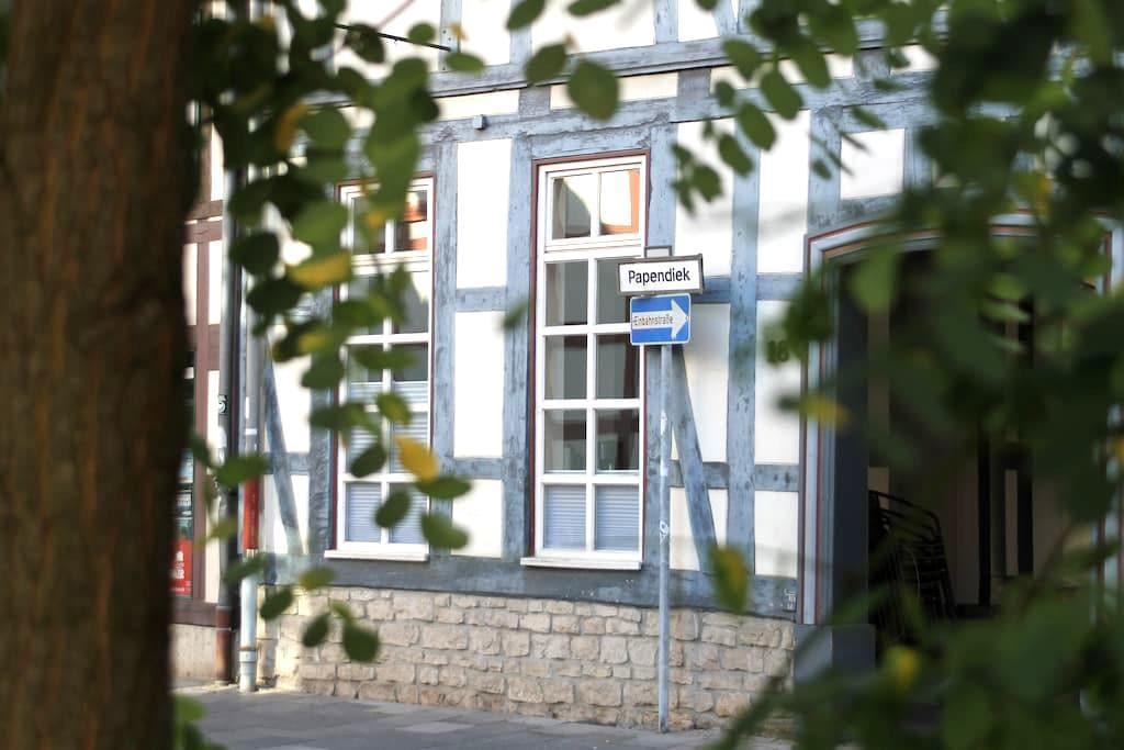Casa Vida Göttingen - Göttingen - Huoneisto