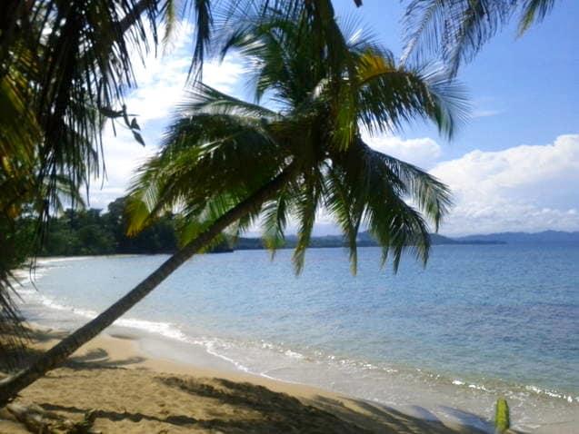 Punta Uva's best snorkeling beach