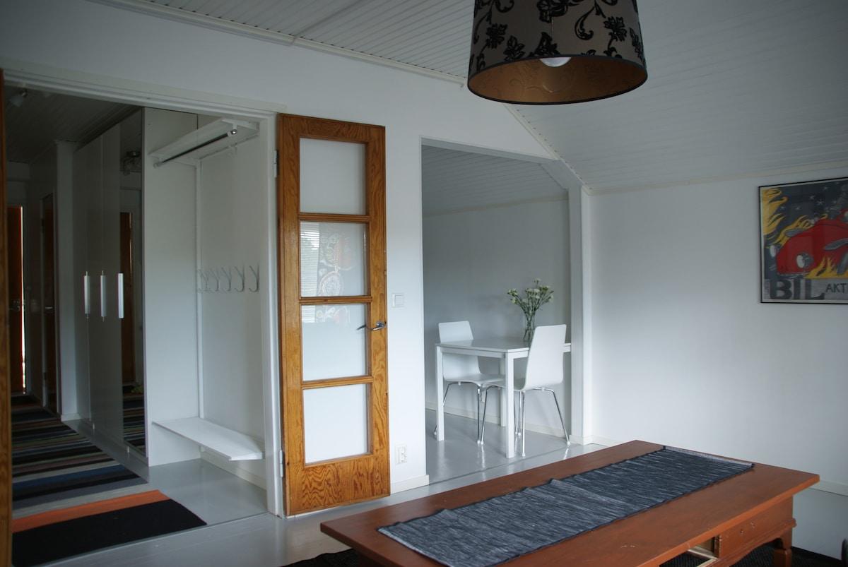 Cozy apartment / Viihtyisä asunto