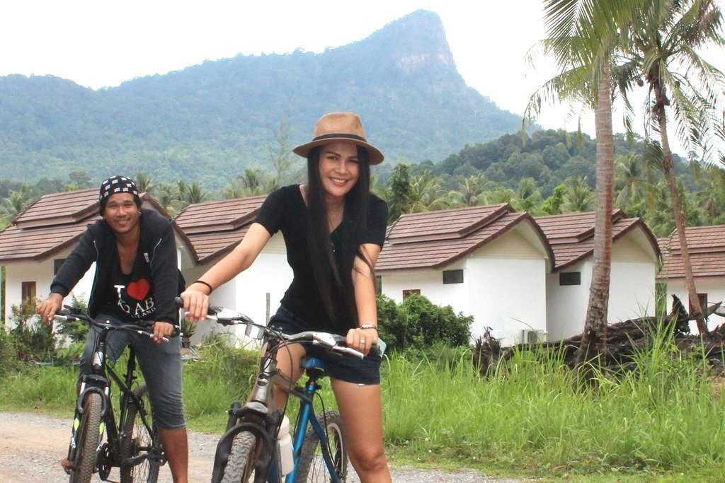 Naga Peak Resort - Tambon Ao Nang - 기타