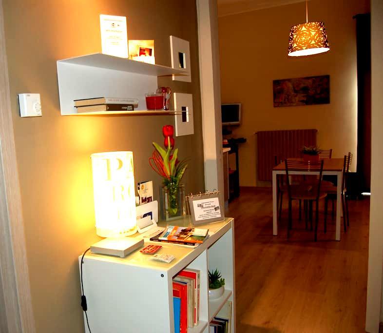 Appartamento Picasso - Piazza Armerina - Appartement