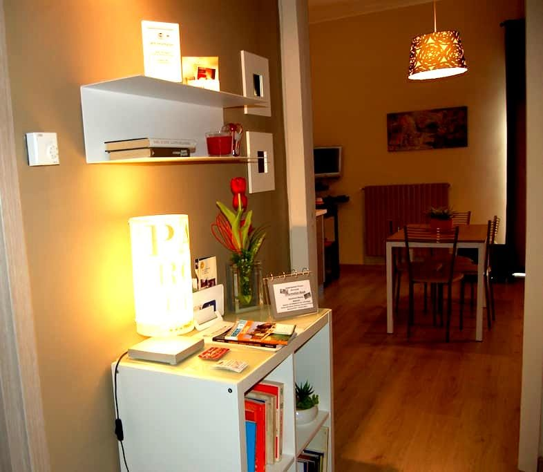 Appartamento Picasso - Piazza Armerina - อพาร์ทเมนท์