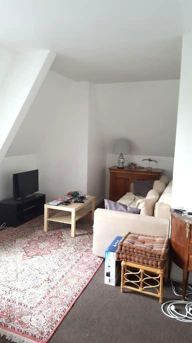 Appartement proche du Château de Versailles - Versailles - Apartemen