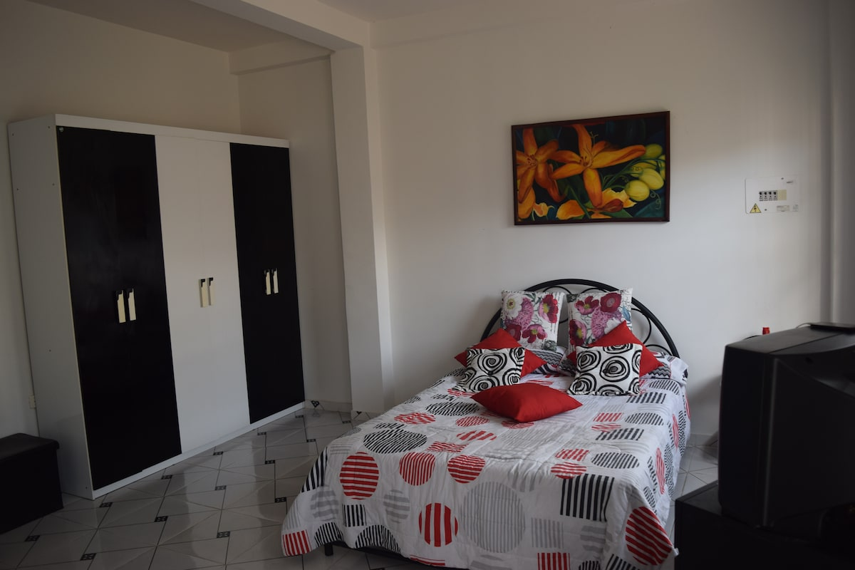 Excellent Studio in Leticia!!!