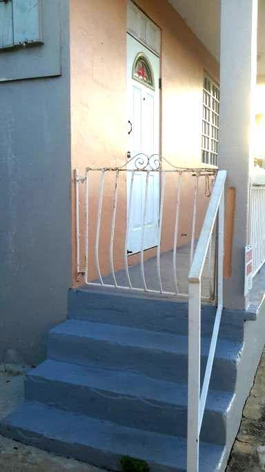 Full Equipped Apartement - Aguadilla - Apartemen