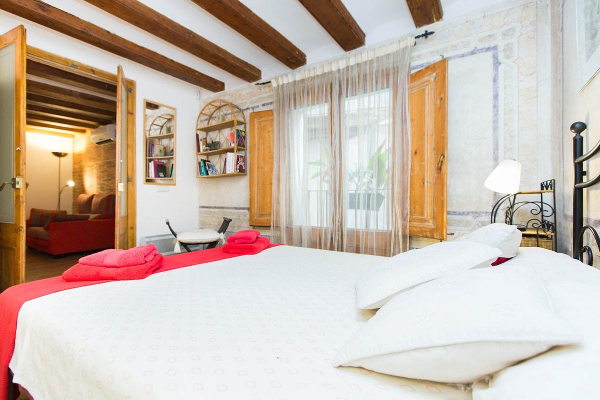 Comfy,Nice&Afordable Room-center