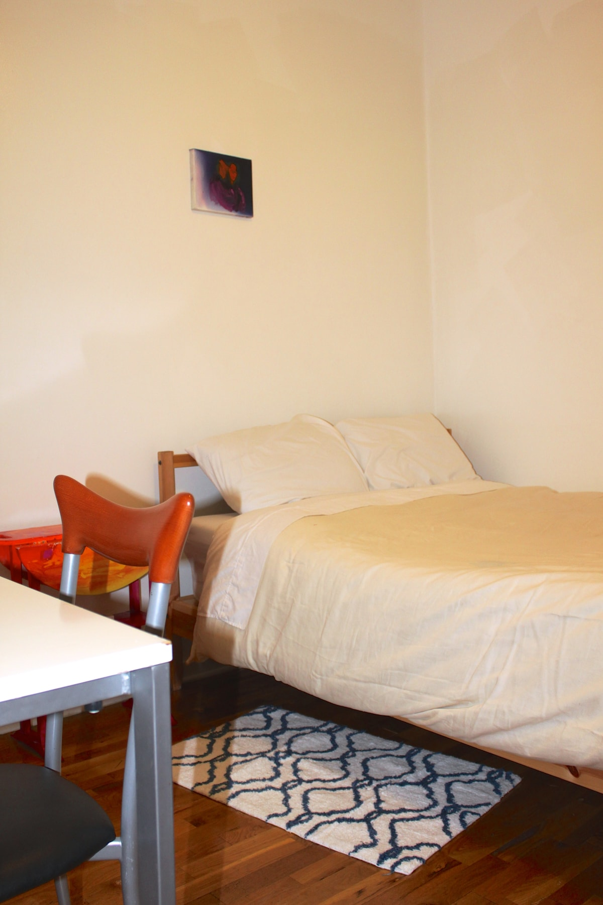 Williamsburg Private Room For Rent