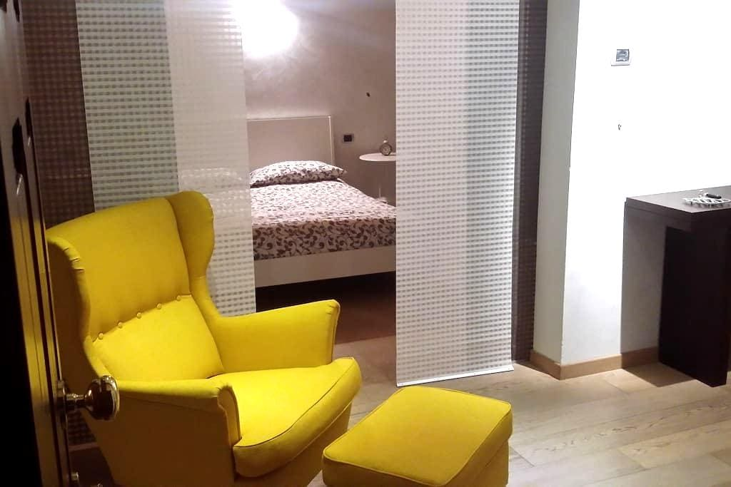 Monolocale in Centro Storico - Volterra - Apartment