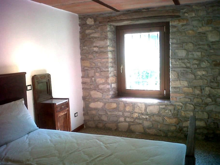 Nature and relax - Gropparello - Penzion (B&B)