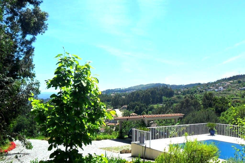 studio/appartement MIRA op landgoed. - Porto - Flat