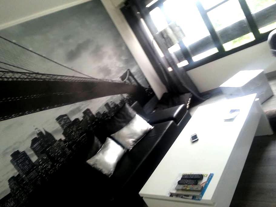 Studio Standing - Franconville - Condominium