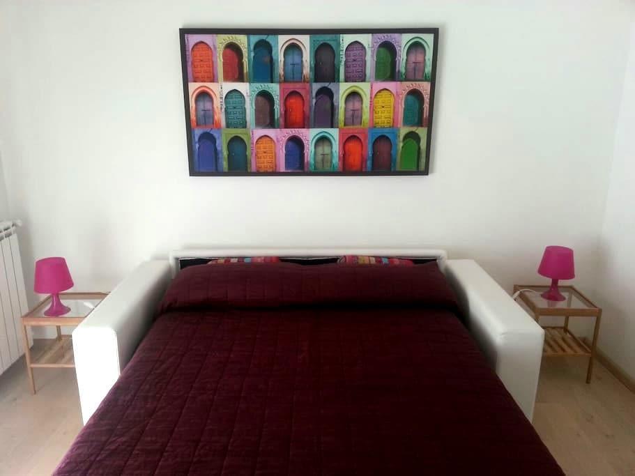 A tutta birra BLQ,Airport room rent - Bologna - Bed & Breakfast
