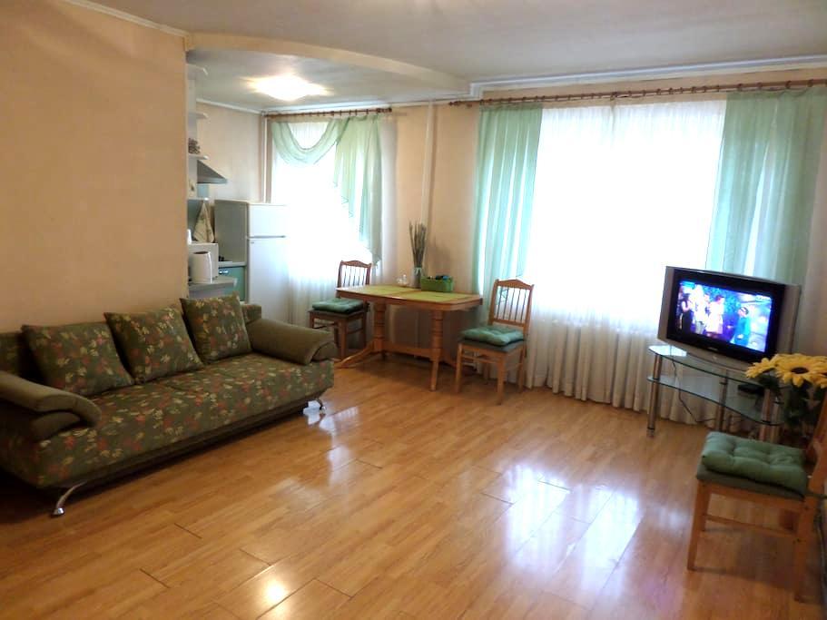 Эконом-вариант на Центральной площади - Izhevsk - Apartamento