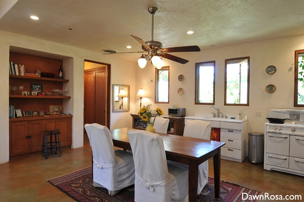 """Red Tail Ranch """"East"""" Sleeps 1-3"""
