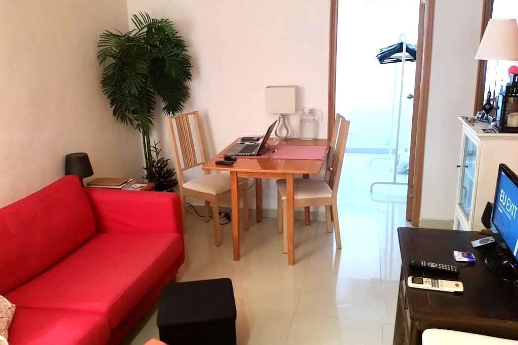 Private Room in Sheung Wan / Central - Hong Kong - Apartment