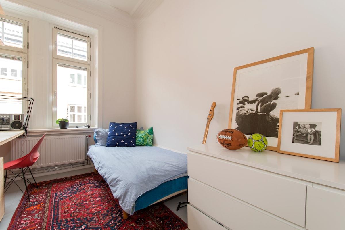 Gorgeous SoFo loft apartment