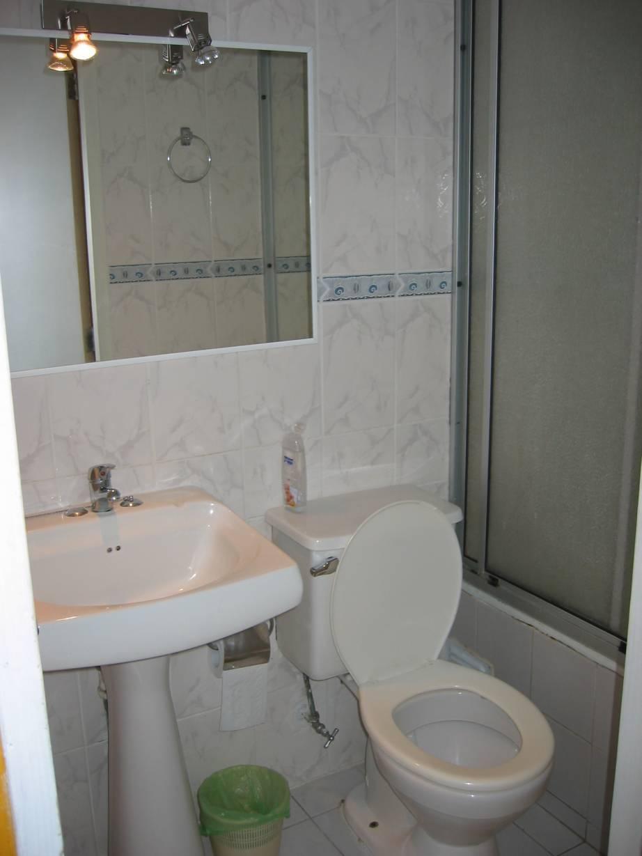 segundo baño - second bathroom