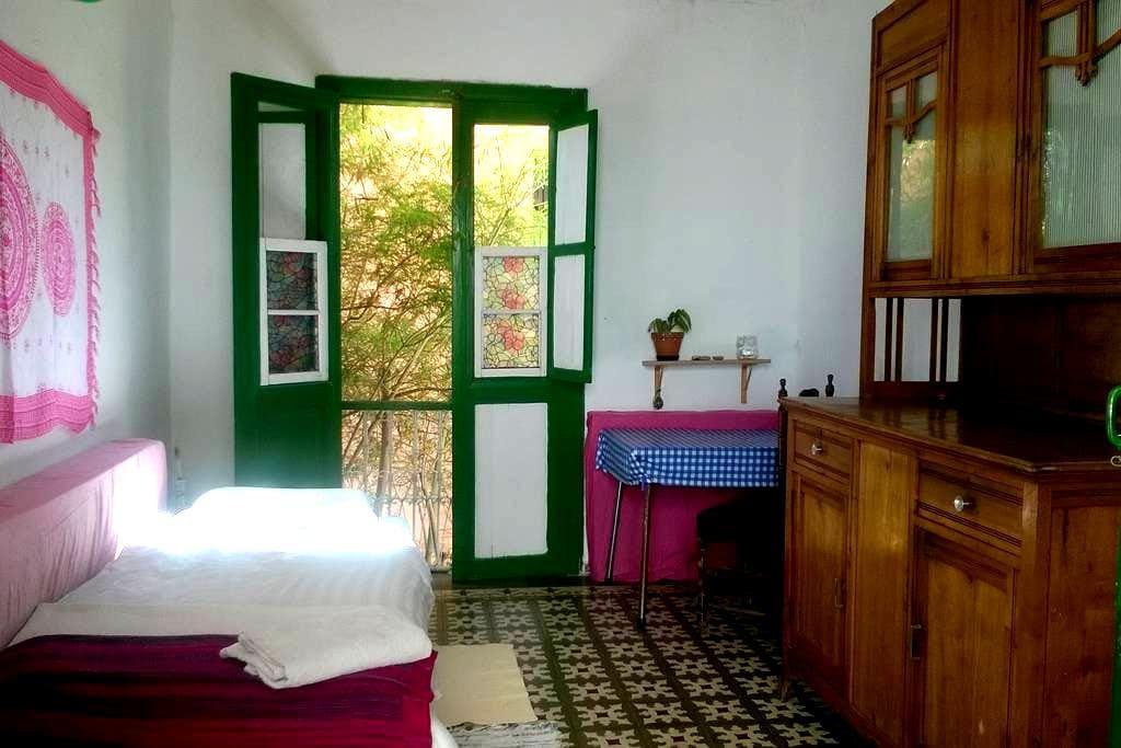 Casa de las Flores - Valle Gran Rey - House