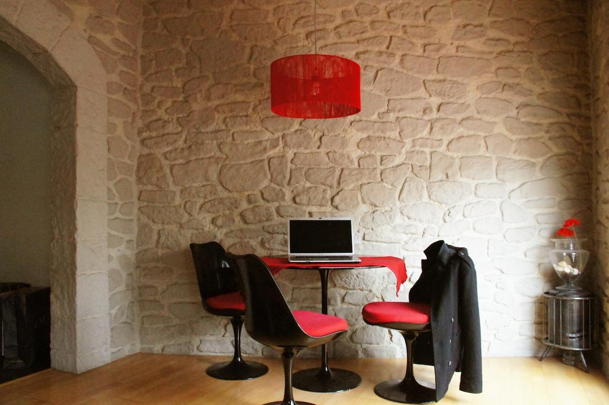 COMEDOR - dining room