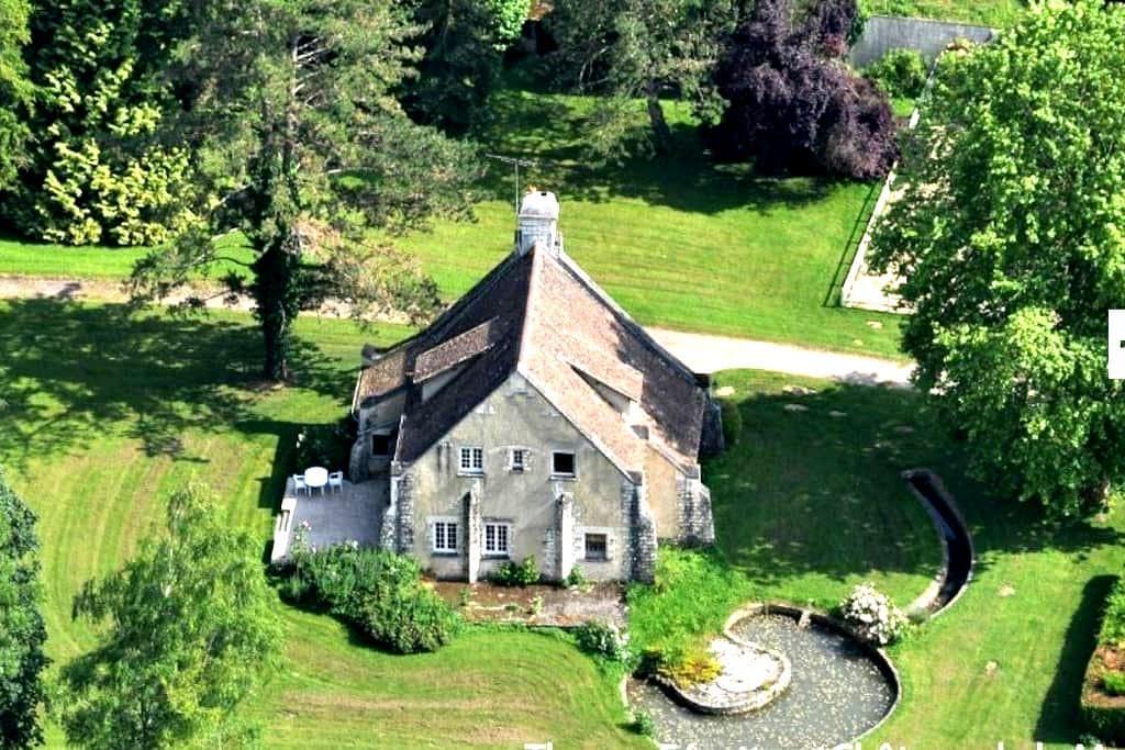 La Petite Maison - Thoury-Férottes - House