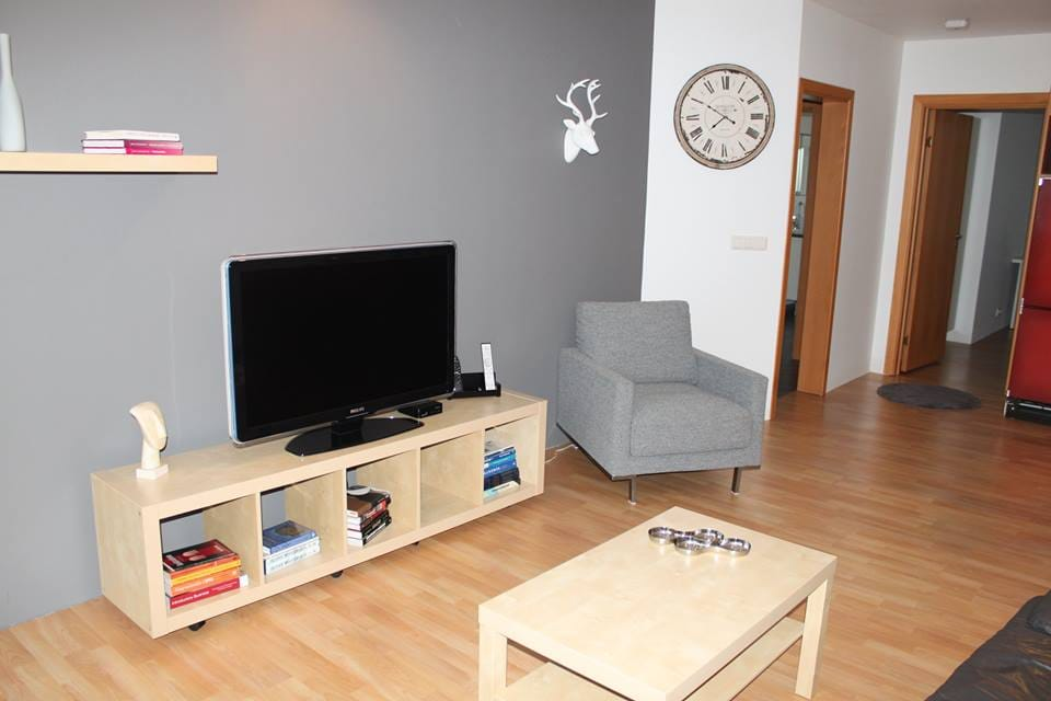 Cosy Apartment 4u