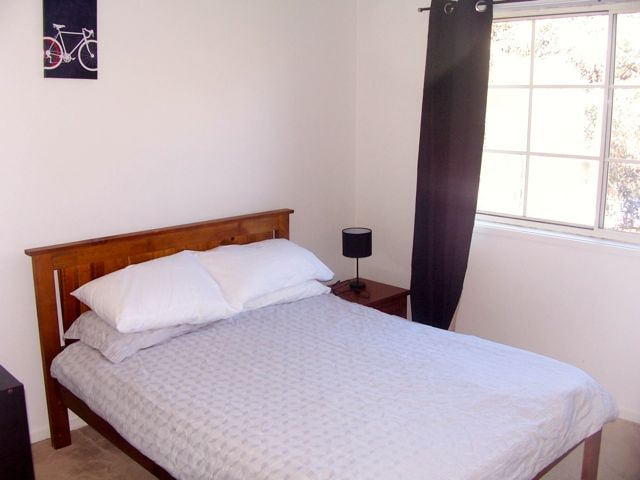 The Second Bedroom (Double Bed)