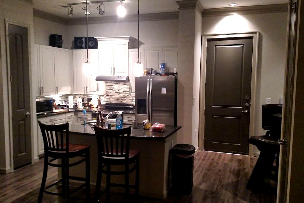 Luxury Apartment in Midtown Atlanta - Atlanta - Flat