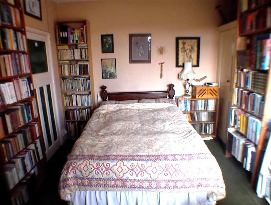 Michael's Home Double Room 2 - Northampton - Apartemen