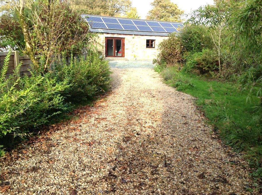 Holy Well Cottage - Pembrokeshire - Bungalow