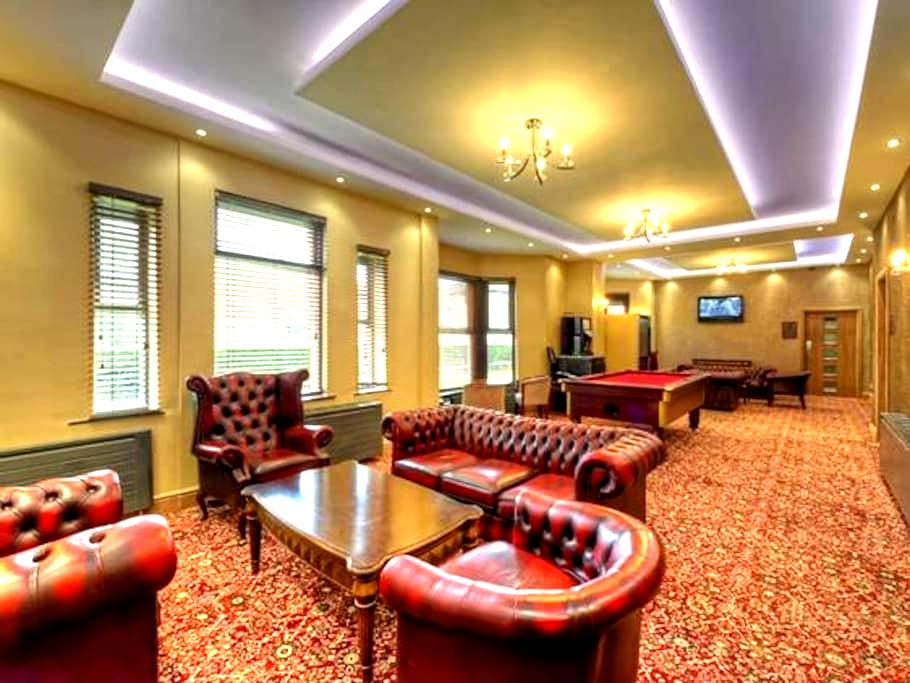 Grainger Hotel - Newcastle upon Tyne