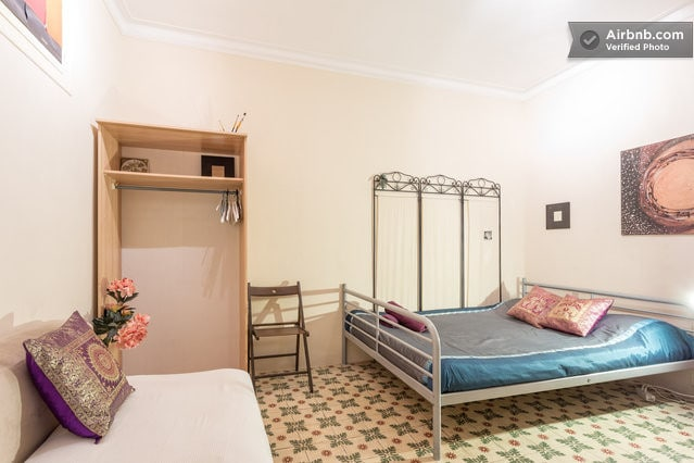 4 - CHEAP  B&B, WIFI, RAMBLAS