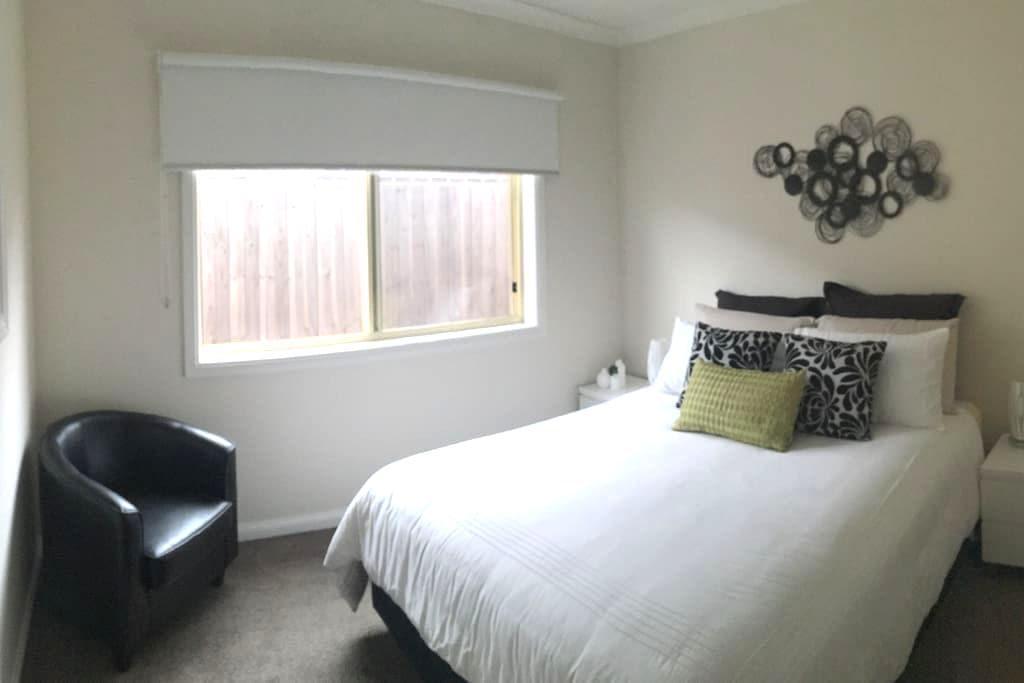 Modern & Comfortable - Warrnambool - Haus