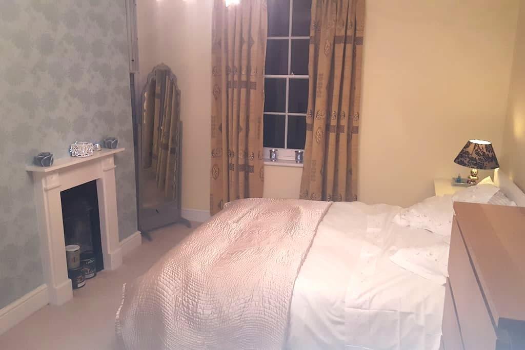 Charming Georgian home, nr South Downs / Brighton - Albourne - House