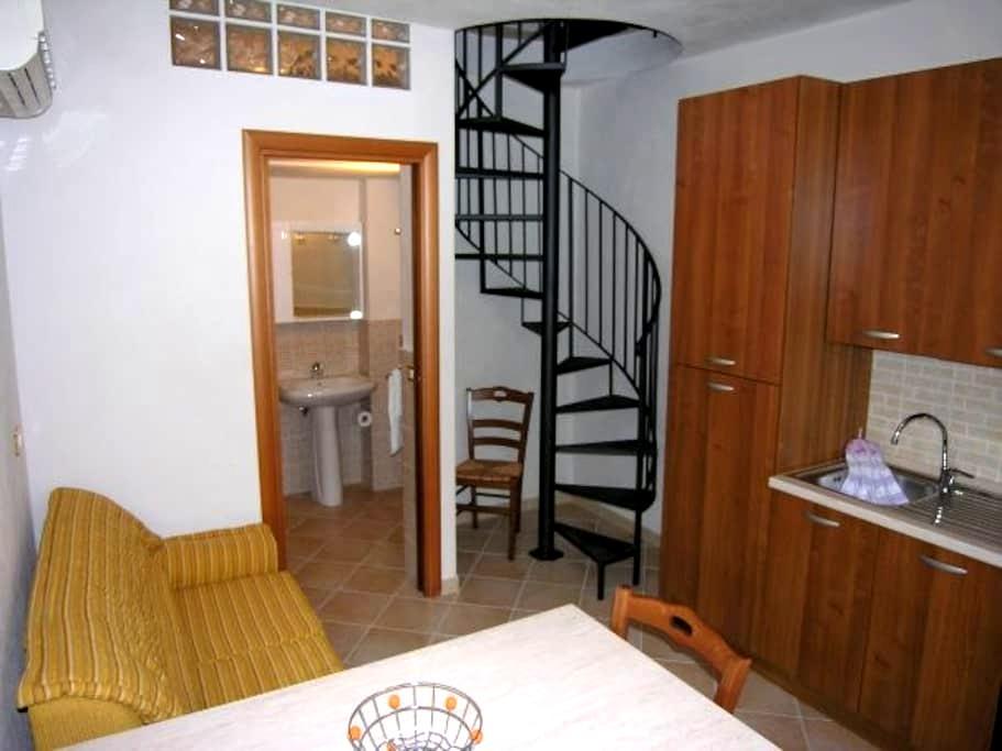 Deliziosa casa vacanza tra i Monti Iblei - Buscemi