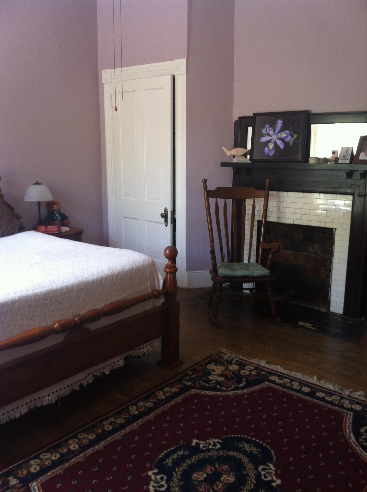 Historic Old Louisville - Room B