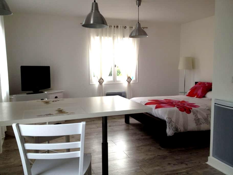 Studio à Bergerac - Bergerac - Apartamento